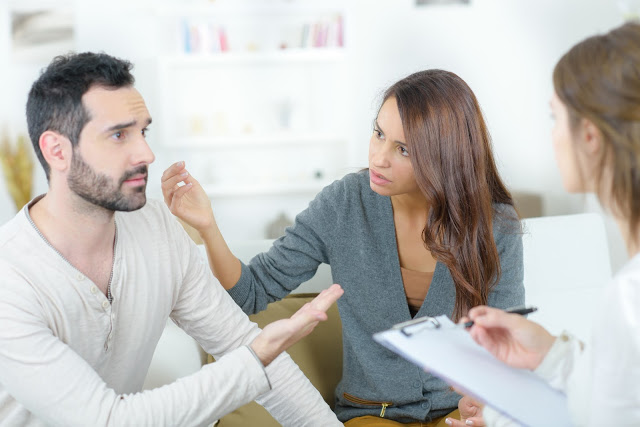 5 Reasons to Choose Divorce Mediation