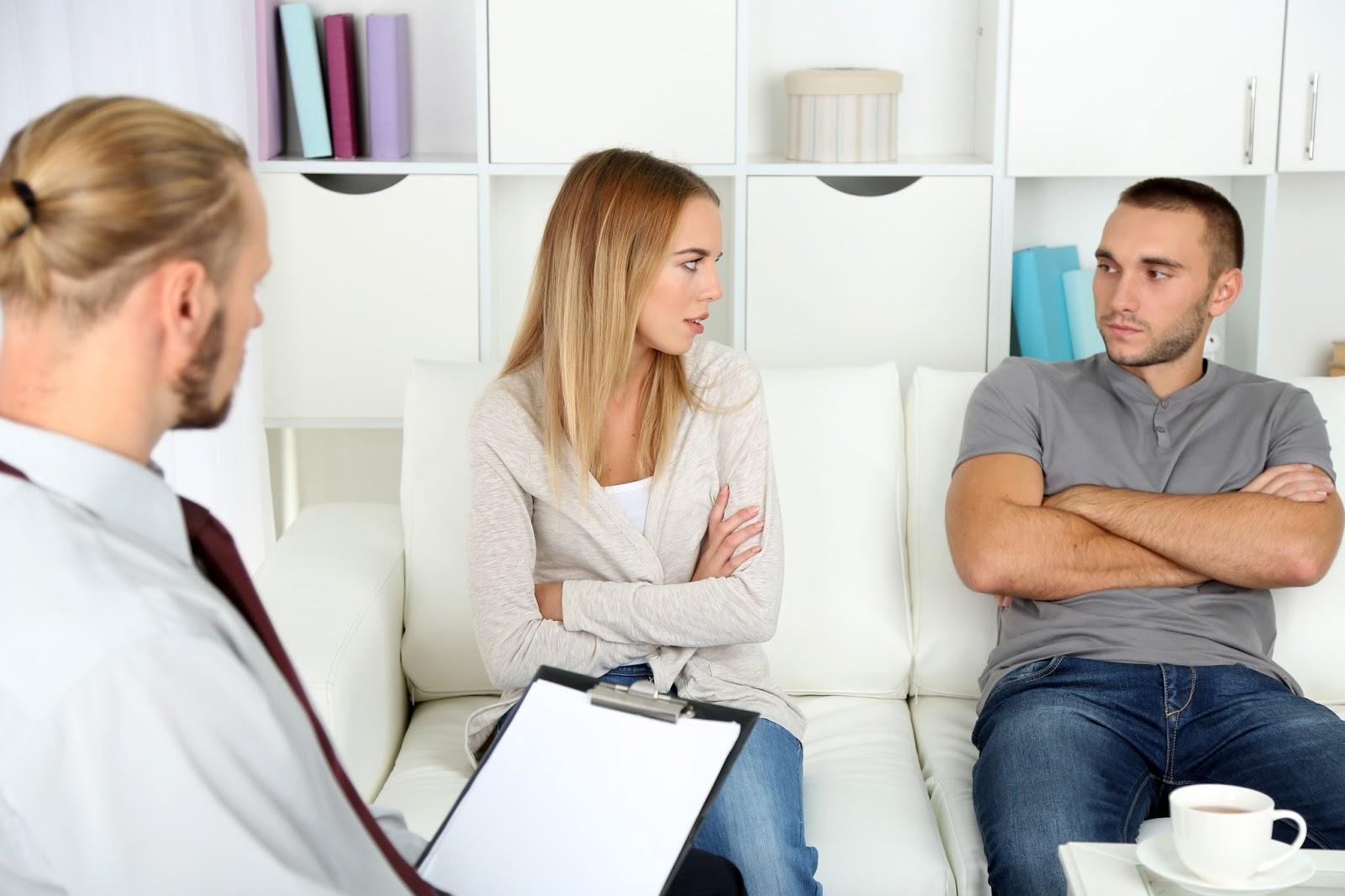 Why Divorce Mediation is a Better Alternative than Litigation