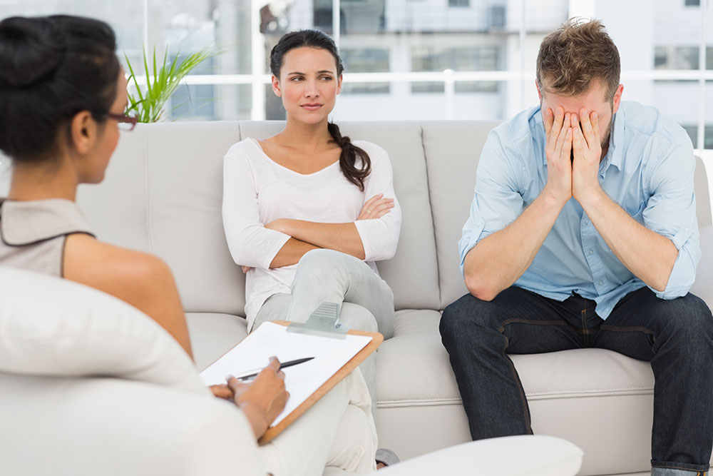Divorce Mediation—What Is It Really?