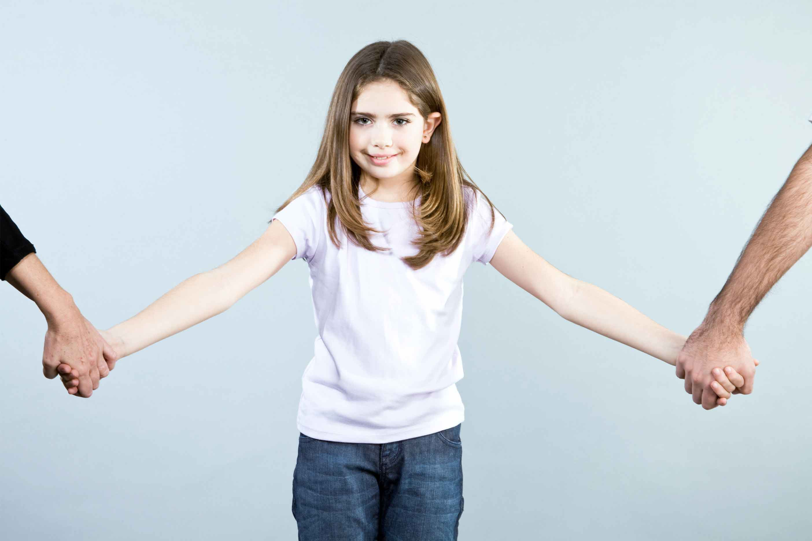 The Positive Influence of Divorce Mediation on Your Children
